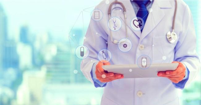 Medical App Predict Persons Death AI