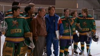 Quack! Quack! Quack! A 'Mighty Ducks' Television Show Is In The Works