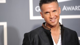 Mike 'The Situation' Sorrentino Pleads Guilty To Tax Fraud, Faces 15 Years In The Slammer