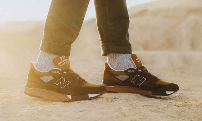 New Balance 998 National Park Edition