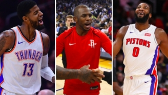 Here Is My Comprehensive, 5-Point Solution To Fix The NBA's All-Star Snub Problem
