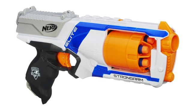Best Nerf Guns For Sale Right Now