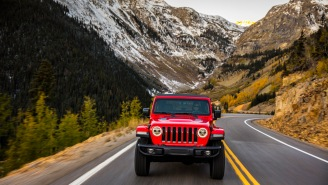 Get Excited Because The Jeep Wrangler Pickup Truck Is Actually Happening