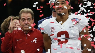 Alabama Just Offered A Full Football Scholarship To An Eighth Grader