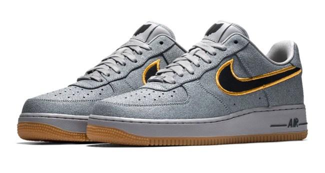 Nike Air Force NBA City Edition