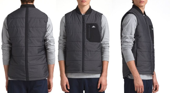 Penfield Foley Vest