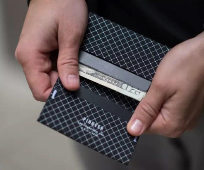 Pioneer Ion Wallet