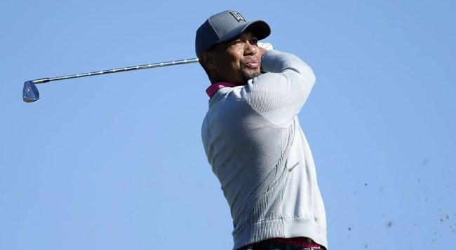 Prop Bets Tiger Woods Torrey Pines