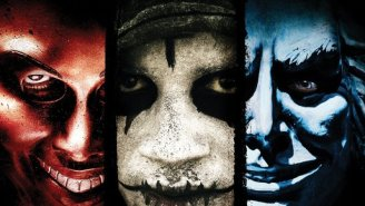 Own All Three 'The Purge' Movies On Blu-Ray