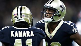 Saints Players Take Shots At The Vikings On Twitter After Blowout NFC Title Game Loss