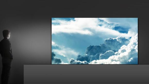 samsung 146-inch tv