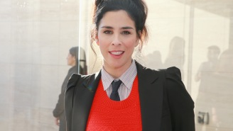 Sarah Silverman Pays Medical Bills Of Random Dude Who Insulted Her Badly Online