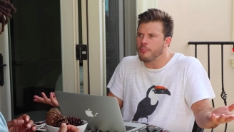 Jimmy Tatro's Video About Bros Getting Into Bitcoin Is Laugh Out Loud Funny