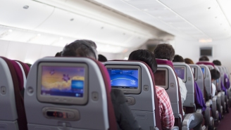 Airline Carriers Are Starting To Get Rid Of The Seatback Screens To Make Flying More Of A Pain In The Ass