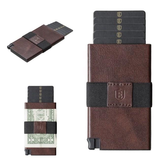 Senate Minimal Wallet by Ekster
