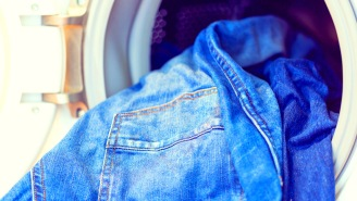 The Internet Is Being Torn Apart By The Very Divisive Topic Of Whether You Should Wash Your Jeans