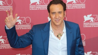How Nicolas Cage Blew $125 Million On Castles, Deserted Islands, A Pet Octopus And A Dinosaur Skull