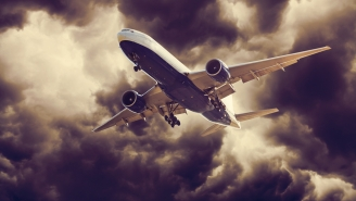 Flight Attendant Gives Advice On How To Survive A Plane Crash