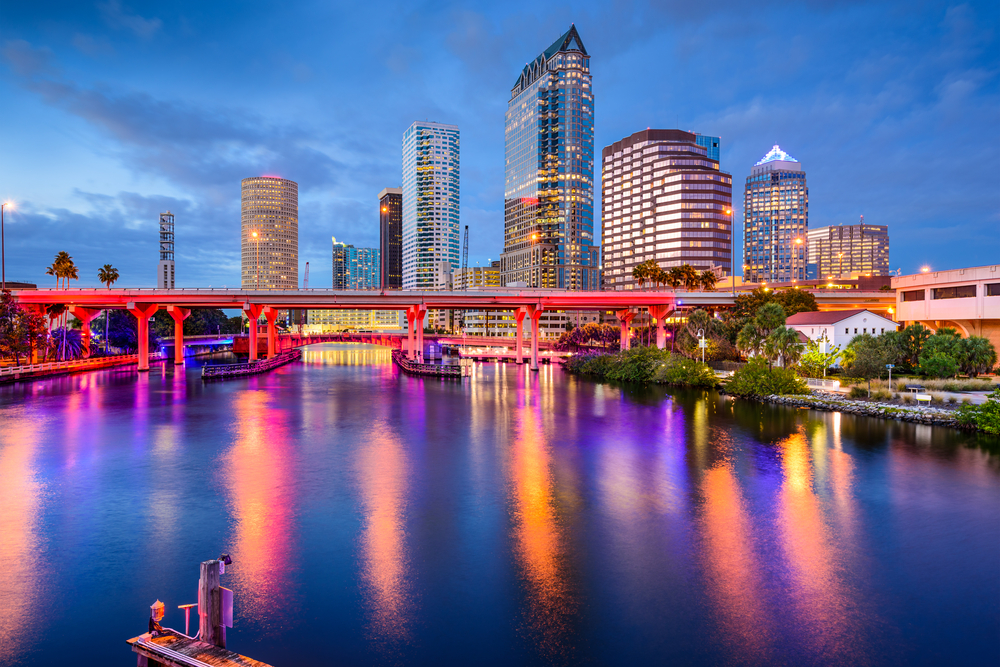 Top 10 Boomtowns Of 2017 Released And Florida Cities Dominated The List - See Where The Jobs Are