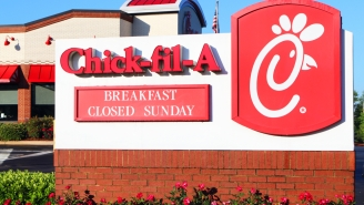 Chick-fil-A Opens its Largest Restaurant In NYC And Set To Become The Third-Biggest Fast-Food Chain