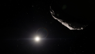 NASA's Anti-Asteroid Spacecraft Might Not Be Able To Stop Incoming Asteroid, Even Using Nukes