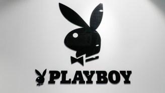 Playboy May Kill Their Iconic Print Magazine