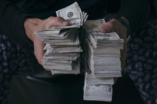money millionaires