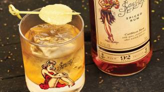 Three Classic Cocktails You Need To Try Revamped With Sailor Jerry ASAP