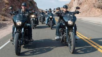 'Sons Of Anarchy' Creator Reveals Plans For More 'SOA' Shows Including A Sequel And Prequel