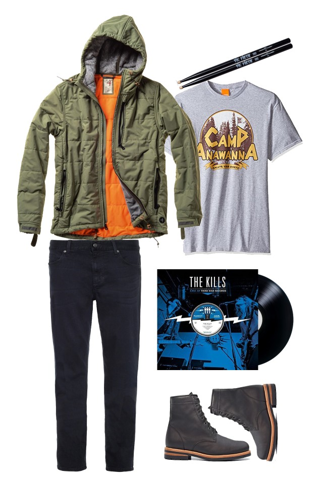 Steal This Look Band Large