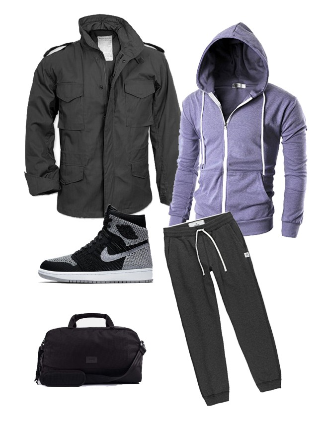 Steal This Look Weekend Chill Large