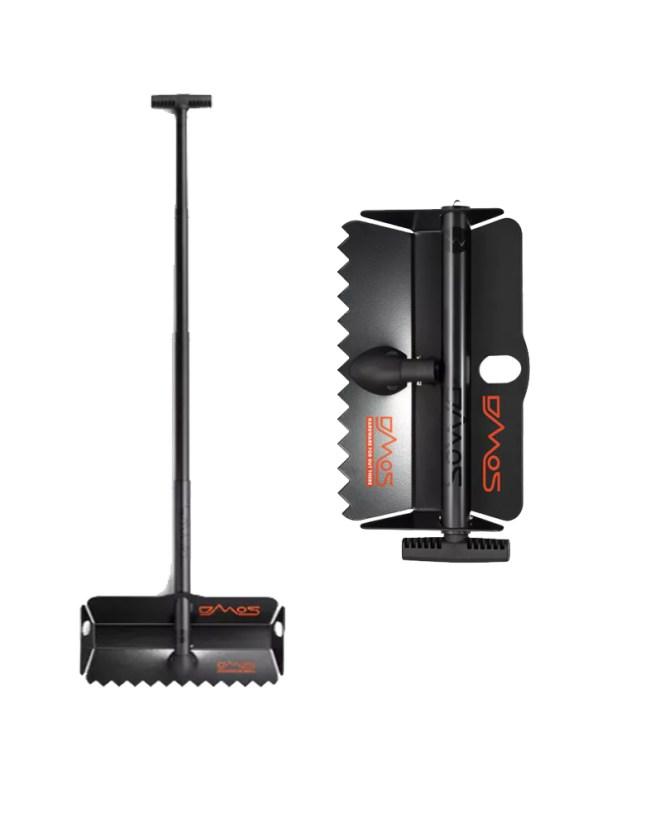 Stealth Shovel Compact