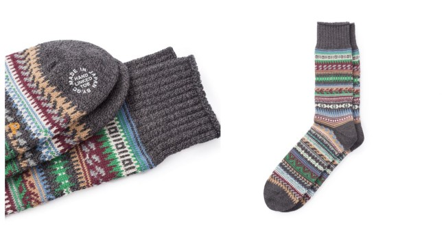 things we want CHUP socks