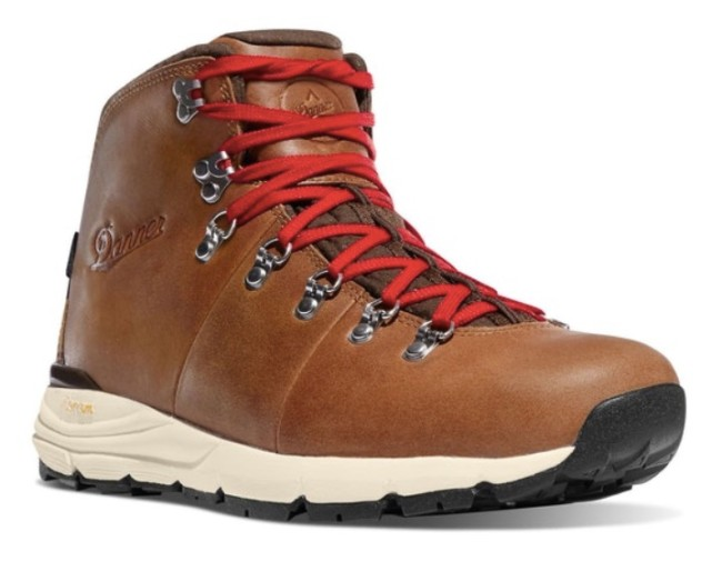 things we want Danner Mountain 600 boots