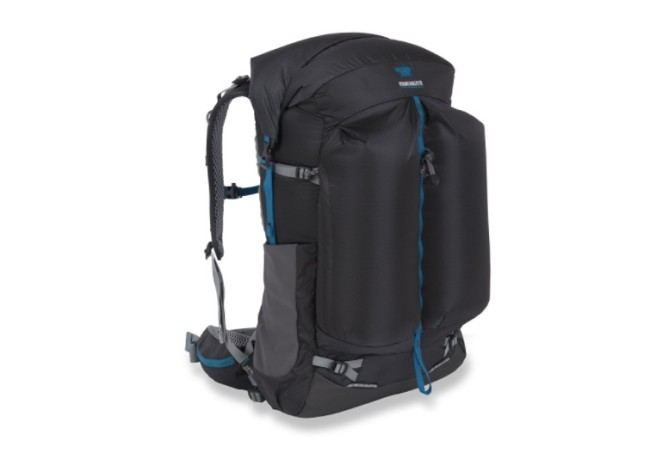 things we want Mountainsmith Scream 55 backpack
