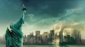 The Cryptic Viral Marketing For The Third 'Cloverfield' Film Has Begun And We May Have A Title