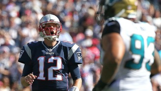 NFL Films Released The Mic'd Up Highlights From The AFC Championship And They're Glorious