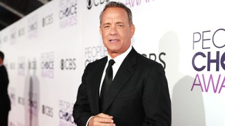 Tom Hanks Verifying And Debunking The Entries On His IMDb Trivia Page Is A Fun Watch