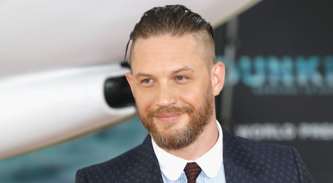 Tom Hardy Abandoned Puppies Find Homes