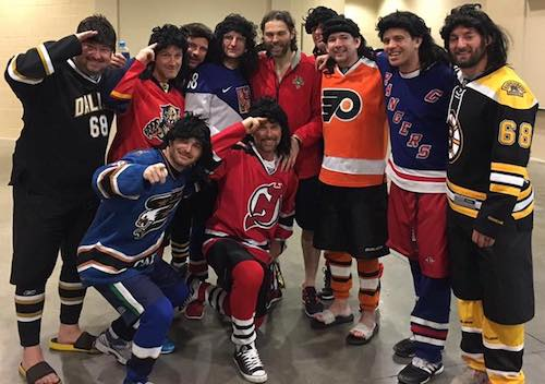 traveling jagrs exclusive