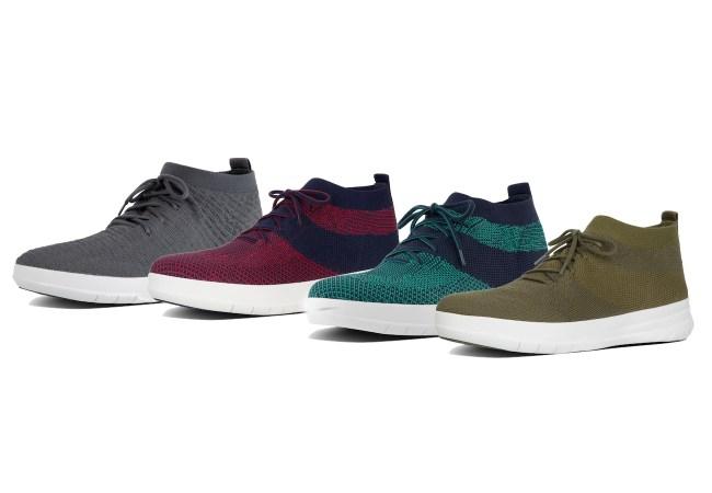 Uberknit Sneakers