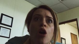 Watch The Trailer For 'Unsane' – The First Major Film Shot Entirely On An iPhone