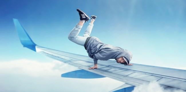 What happen If Airplane Door Open Flight