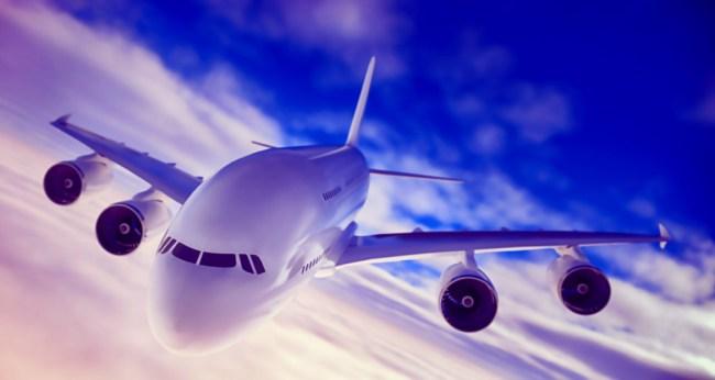 What If Airplane Door Open Flight