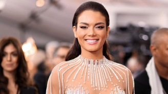 The Internet Is Fascinated With 'Despacito' Dancer Zuleyka Rivera After Her Grammys Performance