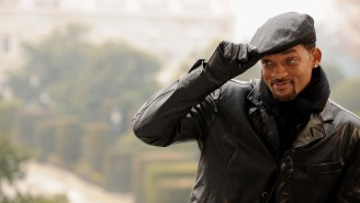 Will Smith Explained His Philosophy On How To Deal With Failure And Now The Internet Is Inspired AF