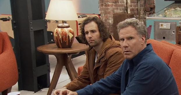 Will Ferrell SNL The House