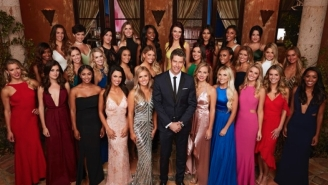 The Application Process For 'The Bachelor' Is More Rigorous Than Applying To Be A Navy SEAL