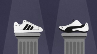 Did You Know Adidas And Puma Were Founded By Two Brothers Who Were Split Apart By Sibling Rivalry?