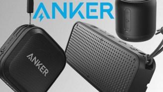 Anker's Best Bluetooth Speakers